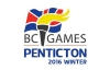 2016 BC Winter Games Supporter